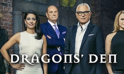 Dragons' Den Auditions Return to Winnipeg in March