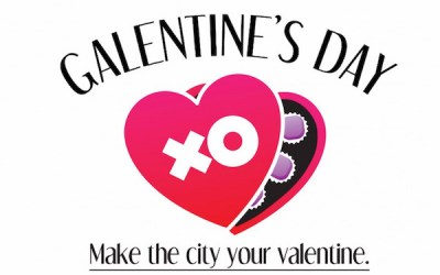 'Galentine's Day' Fundraiser Pampers Those at Women's Centre