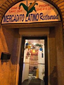 Mercadito Latino