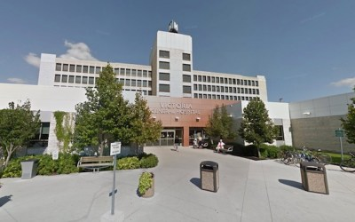 Victoria General Hospital Considers Scrapping Visiting Hours for Families