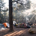 Manitoba Looking to Overhaul Archaic Campsite Reservation System