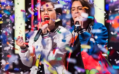 Tegan and Sara Reminisce in New Tour to Play Garrick Centre
