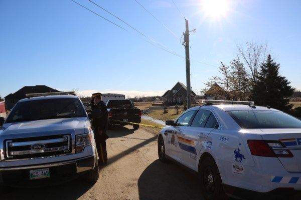 East Selkirk Shooting