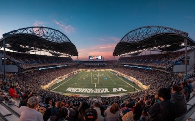 Local Bands Headline New Blue Bombers Concert Series