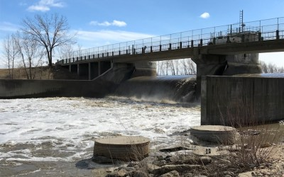 Teen Drowns While Swimming at Portage Diversion