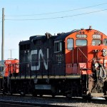 CN Upgrading Manitoba Rail Lines in $95M Investment
