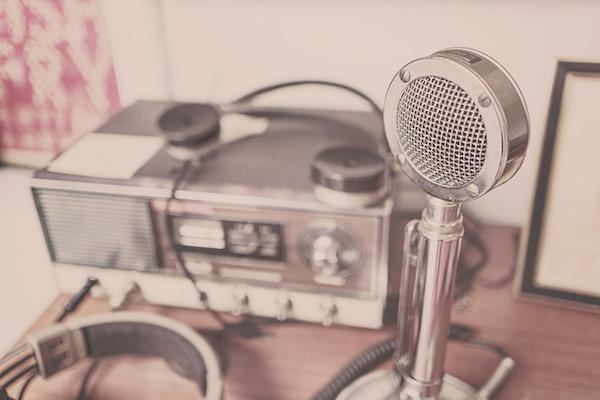 Radio Microphone