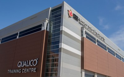Sport Manitoba Opens Phase 2 of The Canada Games Sport for Life Centre
