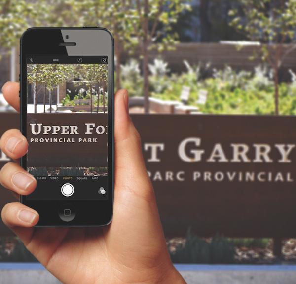 Upper Fort Garry