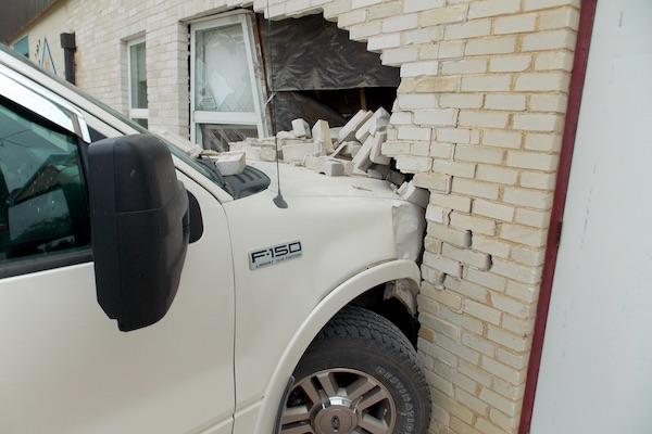 Carman Crash