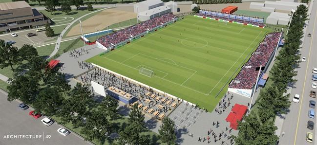 Halifax Soccer