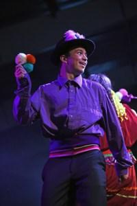 Chilean Folklorama