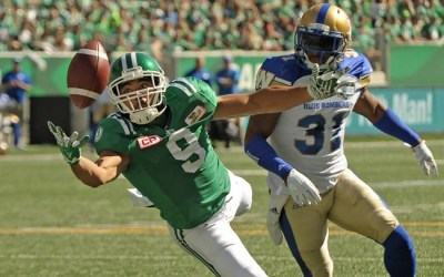 Blue Bombers Sign Winnipeg Receiver Nic Demski