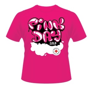 Pink Day T-shirt