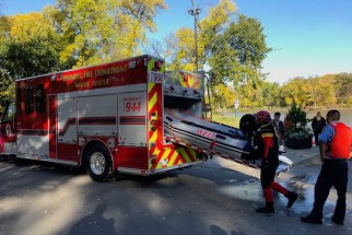 WFPS - Water Rescue
