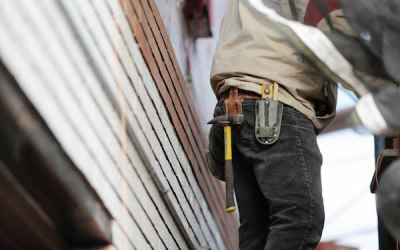 Refugee Students Get Hands-On Construction Training
