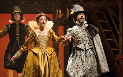 Royal MTC Opens 60th Season with 'Shakespeare in Love'
