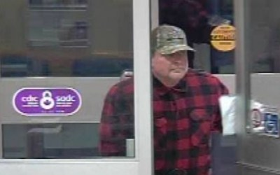 Former Winnipeg Journalism Instructor Steve Vogelsang Arrested for Bank Robbery