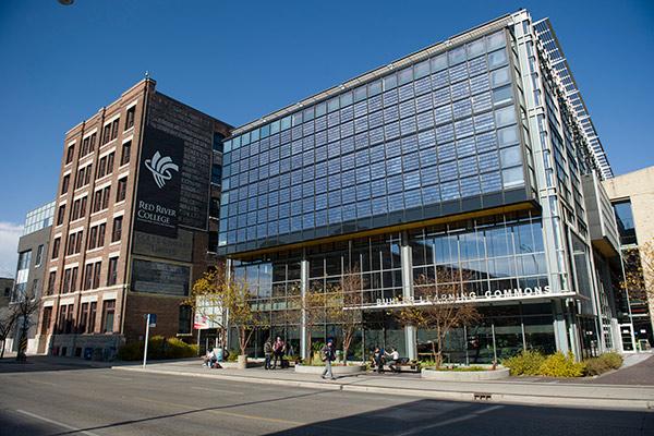 Roblin Centre - Red River College