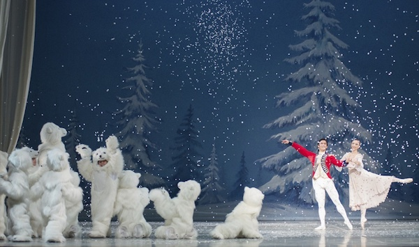 The Nutcracker - Royal Winnipeg Ballet