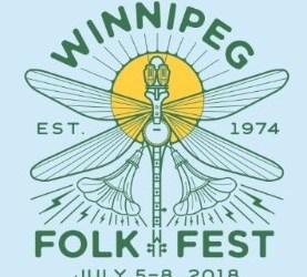 Tickets for 2018 Winnipeg Folk Festival Now on Sale