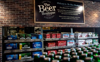 Saskatchewan Lifts Restrictions on Interprovincial Personal Booze
