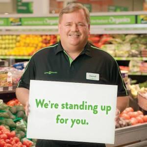 Darrell Jones - Save-On-Foods