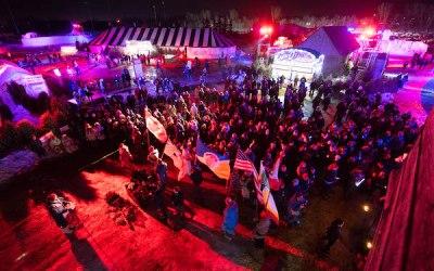 CONTEST: Win Passes to Festival du Voyageur