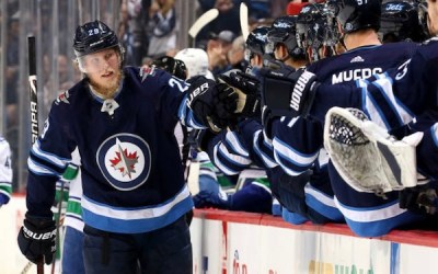 Jets' Laine Leads Twitter Mentions as NHL Season Recapped Online