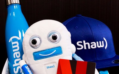 CONTEST: Win a Shaw Prize Pack + 3 Months of Netflix