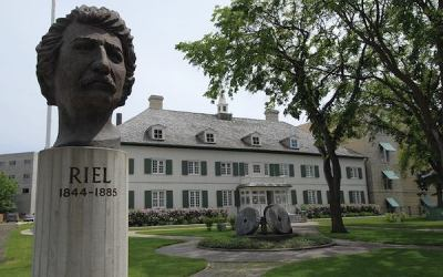 Louis Riel Day: What's Open and Closed in Winnipeg