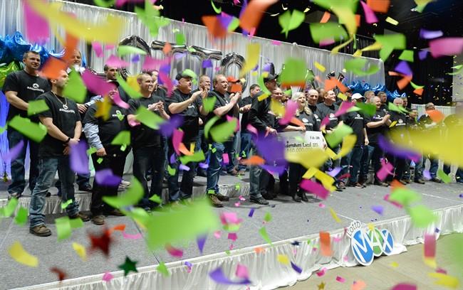 Newfoundland Lottery Winners