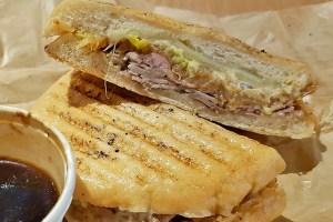 Corto Sandwich