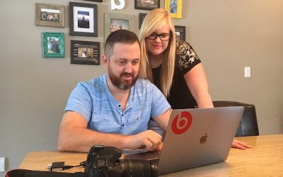 Former Global Winnipeg Reporter Finds New Way to Live Life on Camera