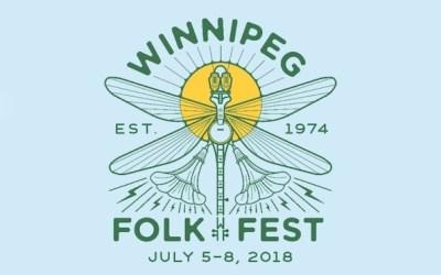 Winnipeg Folk Festival 2018: Sheryl Crow, Bahamas & The Strumbellas