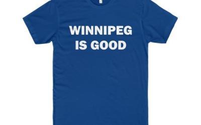 Winnipeg Is Good… So Is the United Way