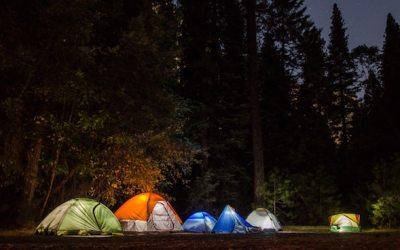 No Longer Dry: Manitoba Lifts Liquor Ban on Camping for May Long