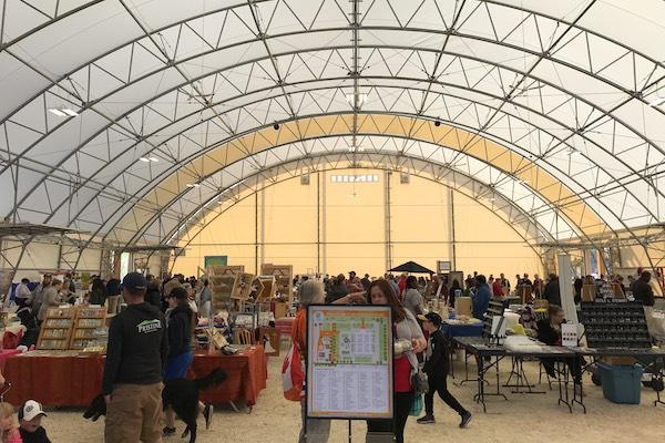 St. Norbert Farmers' Market
