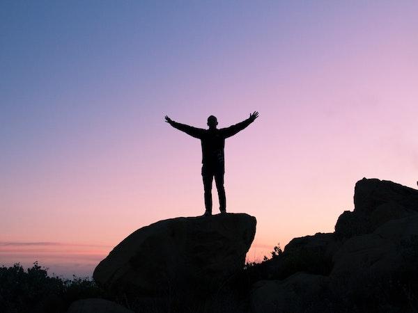 Achievement - Confident - Free