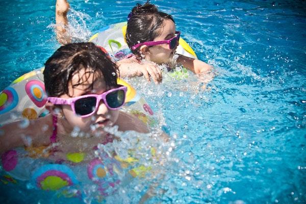 Children - Pool