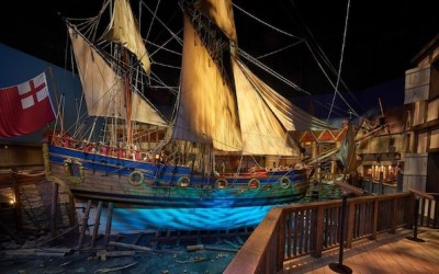 Renewed Nonsuch Gallery Open Again at Manitoba Museum