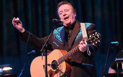Entertainer Ray St. Germain to Receive Honourary CreComm Diploma