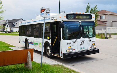 Laid Off Winnipeg Transit Workers Returning to Work