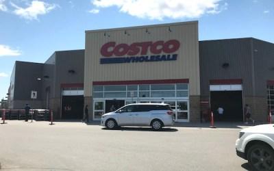 Winnipeg Costco Fined $5,000 for Selling Non-Essential Items