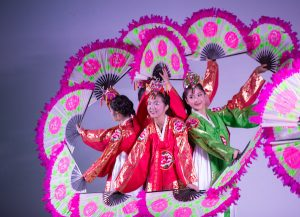 Korean Pavilion - Folklorama