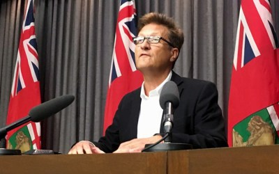 Manitoba Government Says Communities Will Be Consulted on Flood Project