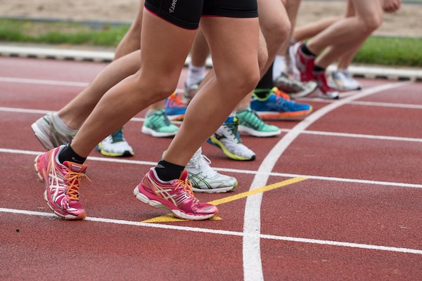 Track - Marathon