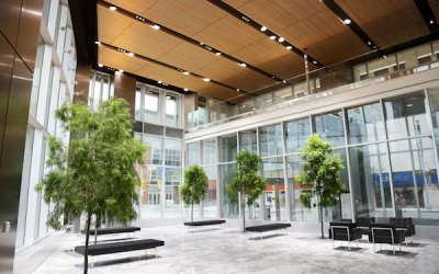 True North Square Backed by Nearly $12M in Provincial Tax Rebates