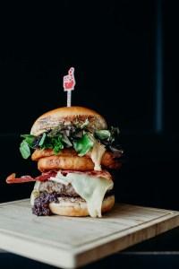 Underdogs Burger