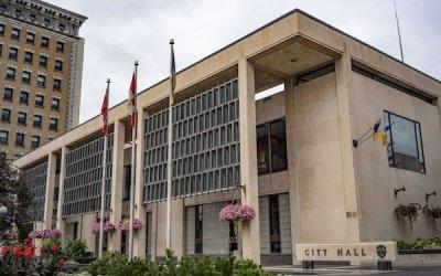 Mayor Bowman Announces EPC, Adds Newcomer Councillor Sherri Rollins